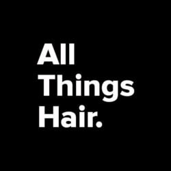 Tim All Things Hair
