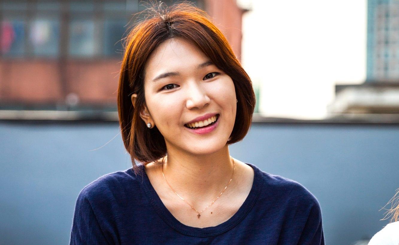 7 Model Rambut Korea yang Trend di Indonesia