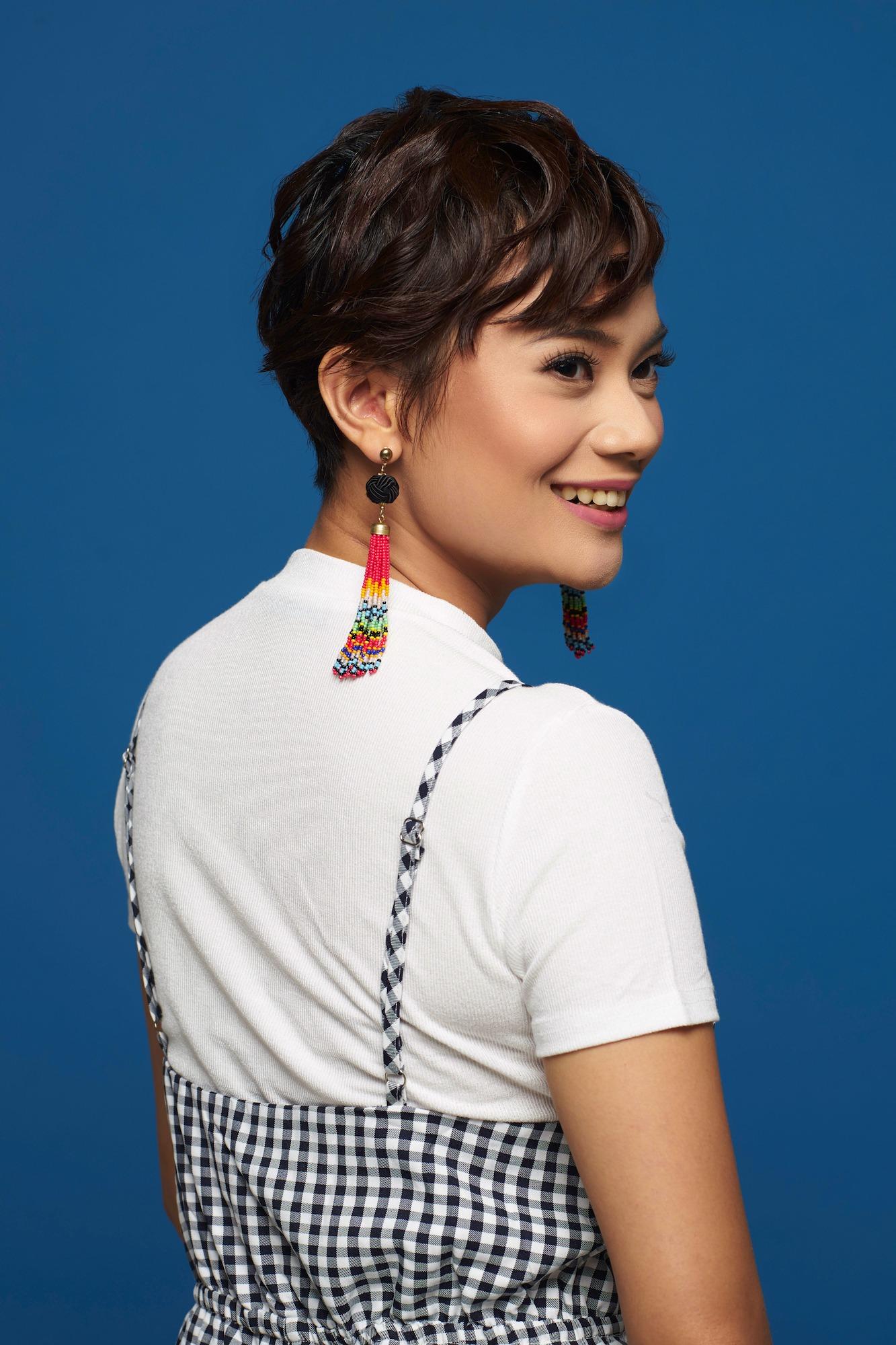 Tips Memilih Model Rambut Pendek Sesuai Bentuk Wajah Paling Lengkap