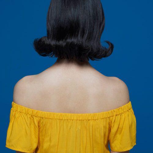 18 Model Rambut Pendek Untuk Rambut Tipis Ilusi Rambut Bervolume