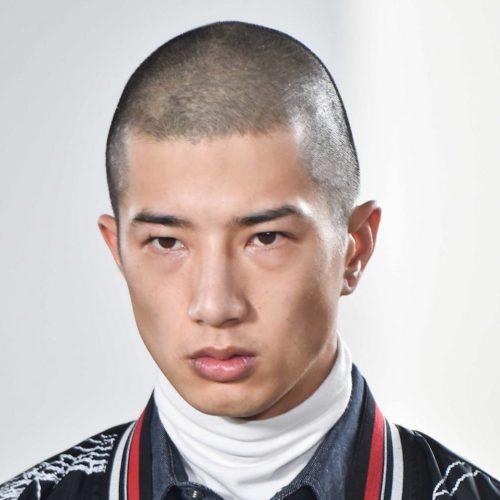 Tips Model Rambut Pria Cepak Samping Paling Keren ...