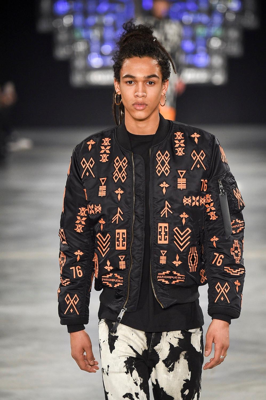 18 Model Rambut Panjang Pria Terkeren 2019   All Things ...
