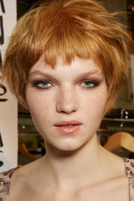 Gaya Rambut Perempuan Mengikut Bentuk Muka - Berbagi ...