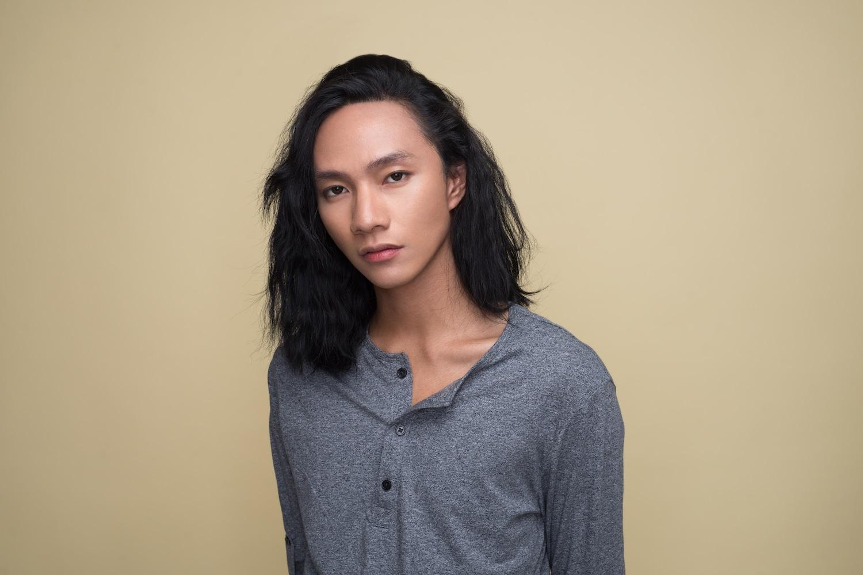 18 Model Rambut Panjang Pria Terkeren 2020 Sudah Pernah Coba