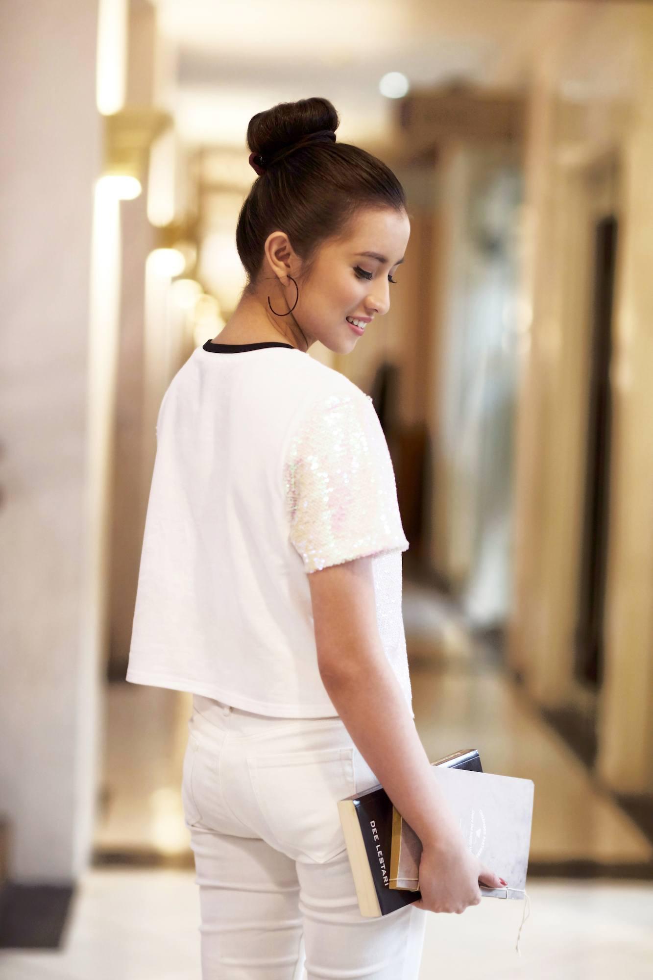 Model Rambut Pendek Pesta Simple Elegan | Model Rambut ...