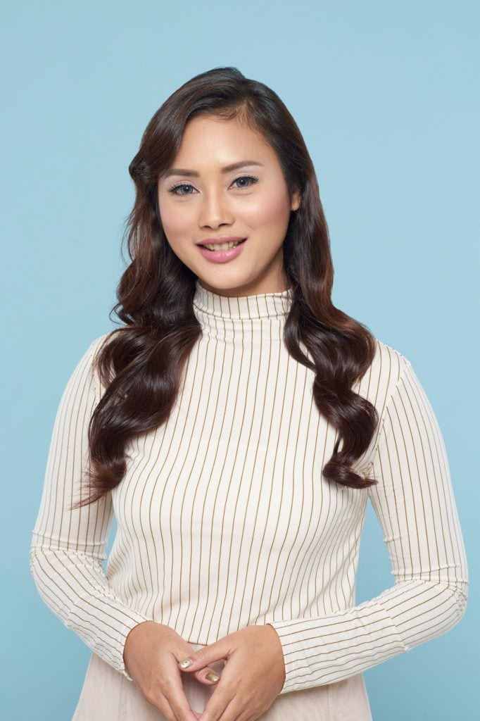 Model Rambut Pendek Wanita Muka Bulat | Model Rambut ...