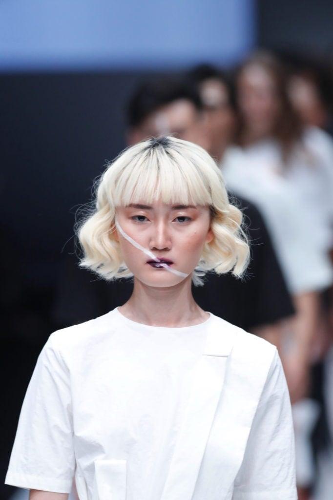14 Tren Model Rambut Pendek A La Korea Yang Keren Untuk Ditiru