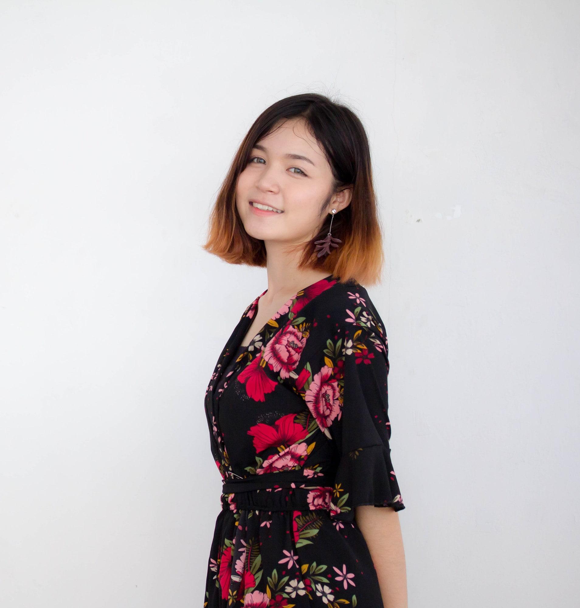 23 Tren Model Rambut Pendek a la Korea yang Keren untuk Ditiru