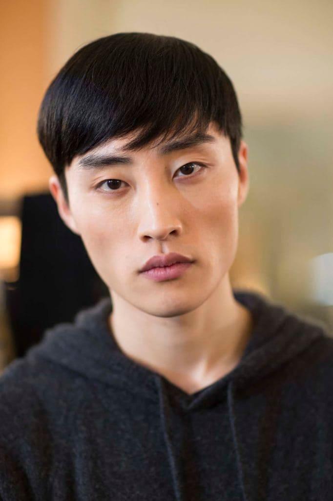 Model Rambut Pria Korea Inspirasi Seleb Di Mama Awards