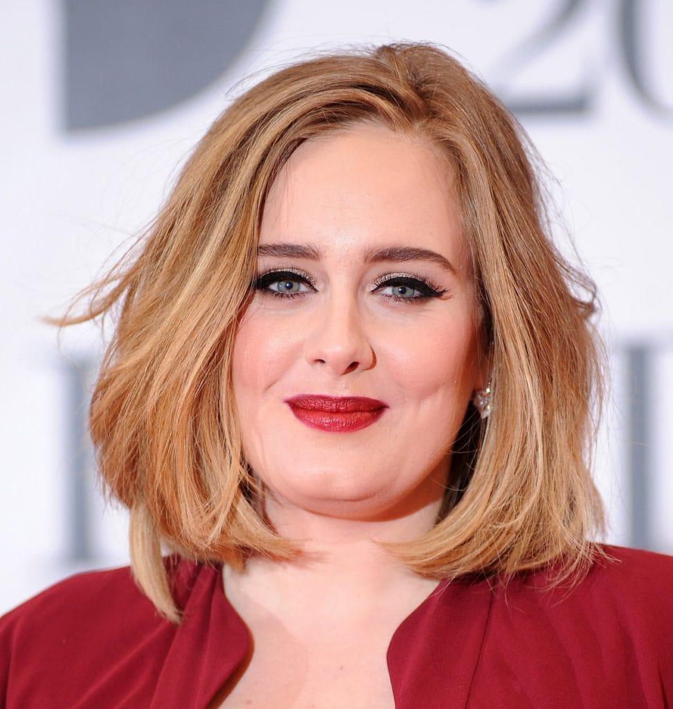 Model Rambut Ikal 2020 Wanita