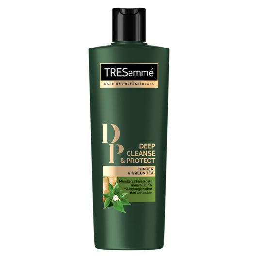 TRESemmé Deep Cleanse and Protect Shampoo