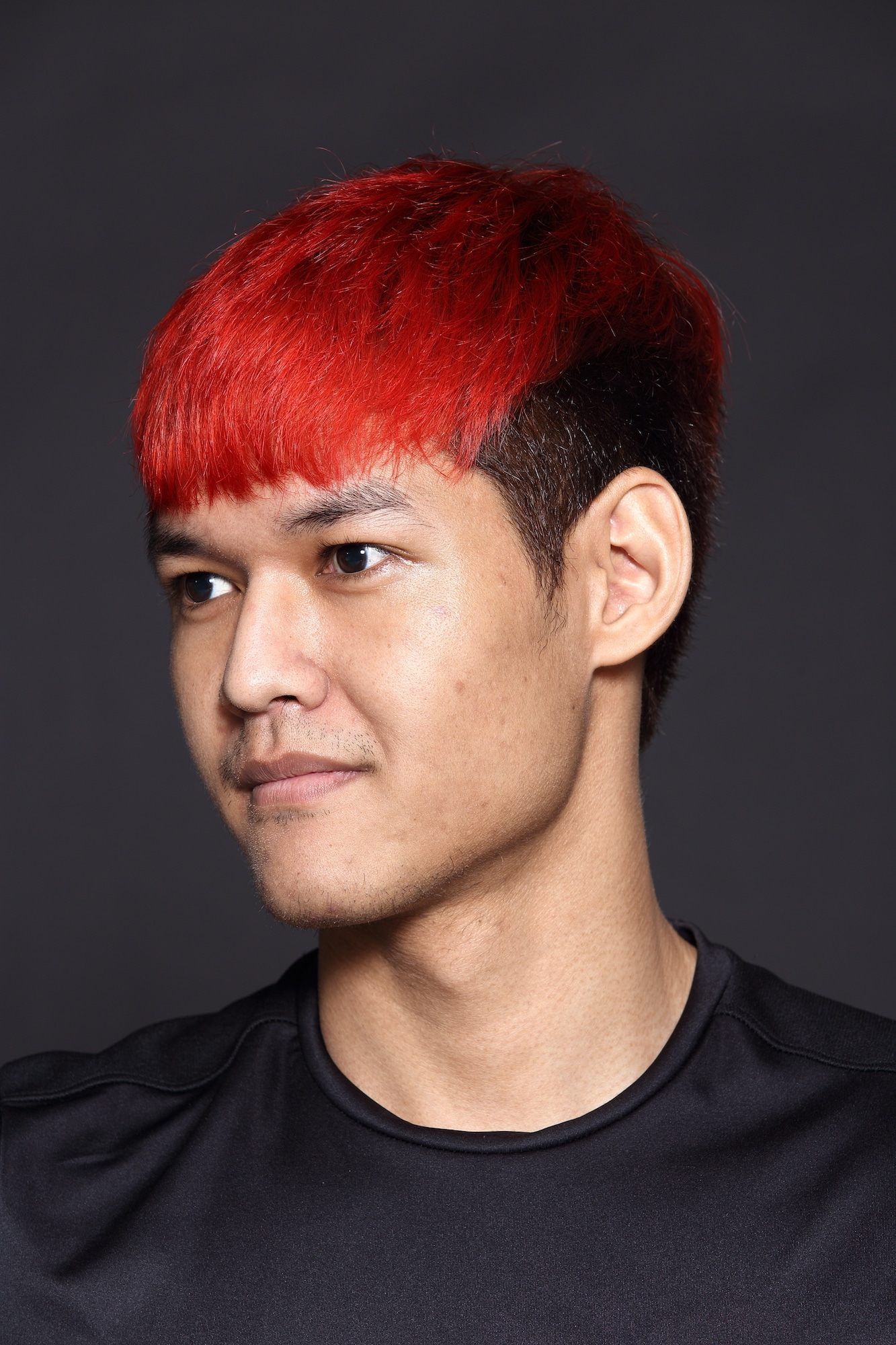 Trend warna rambut pria terbaru 2018 | All Things Hair ...