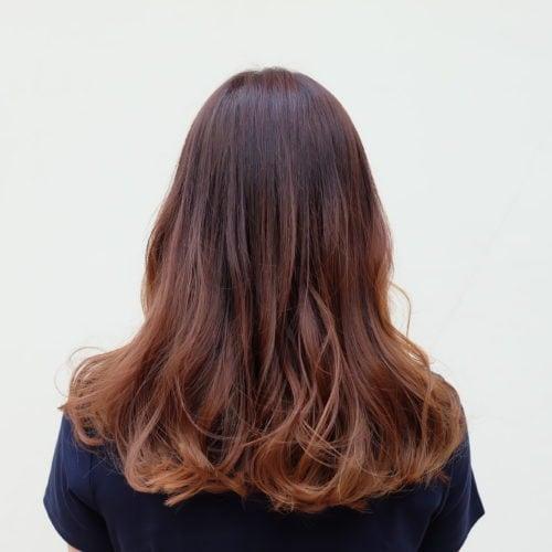 30 Model Rambut Sebahu Terpopuler Tahun 2020 Coba Yuk