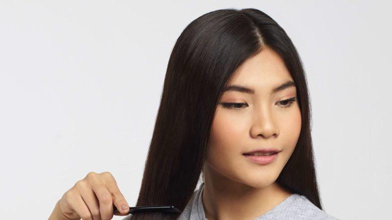 Kuasai 5 Perawatan Dasar Model Rambut Rebonding