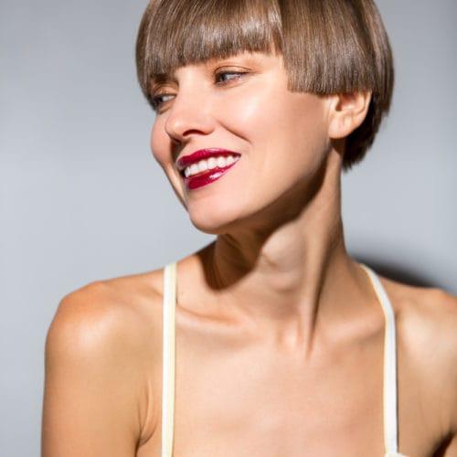 49 Warna Rambut Pendek Terbaru 2020 Wajib Coba Sekarang Juga
