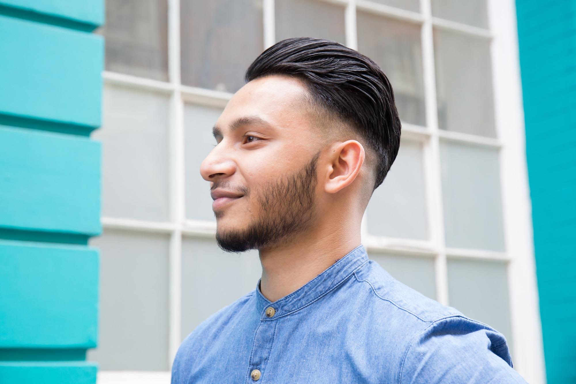 16 Gaya Rambut Undercut untuk Gaya Yang Solid | All Things ...