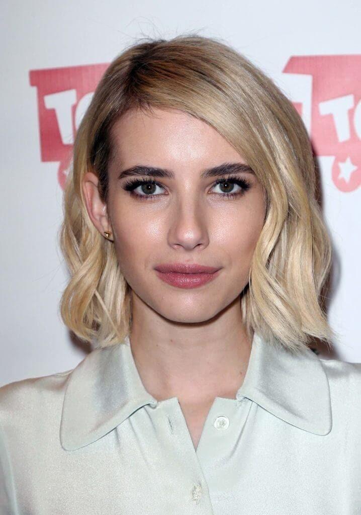 Tips Dan Cara Pilih Model Rambut Yang Cocok Untuk Wajah Lonjong
