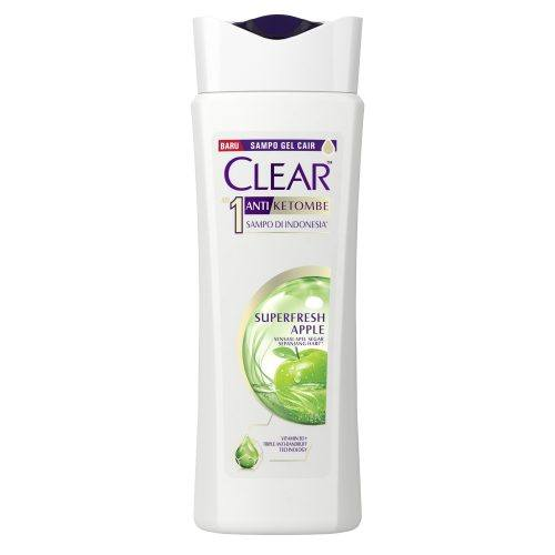 CLEAR Superfresh Apple (new)