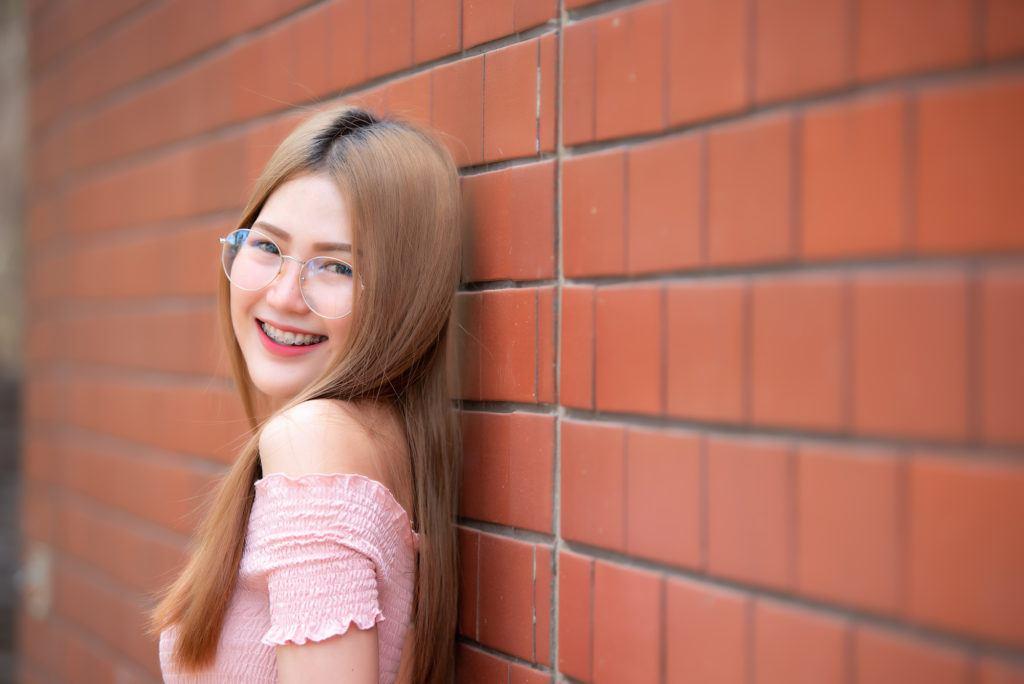 Cara memilih warna rambut untuk wanita indonesia