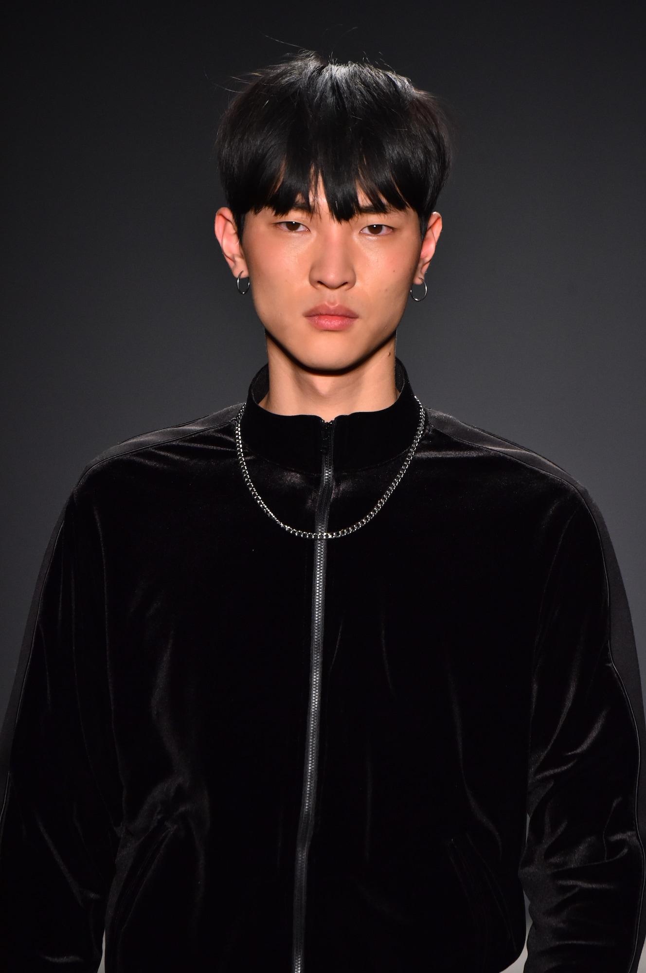 Trend Model Rambut Pria Asia Yang Tak Boleh Dilewatkan