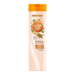 Sunsilk Hijab Recharge Refresh& Hairfall Solution Shampoo
