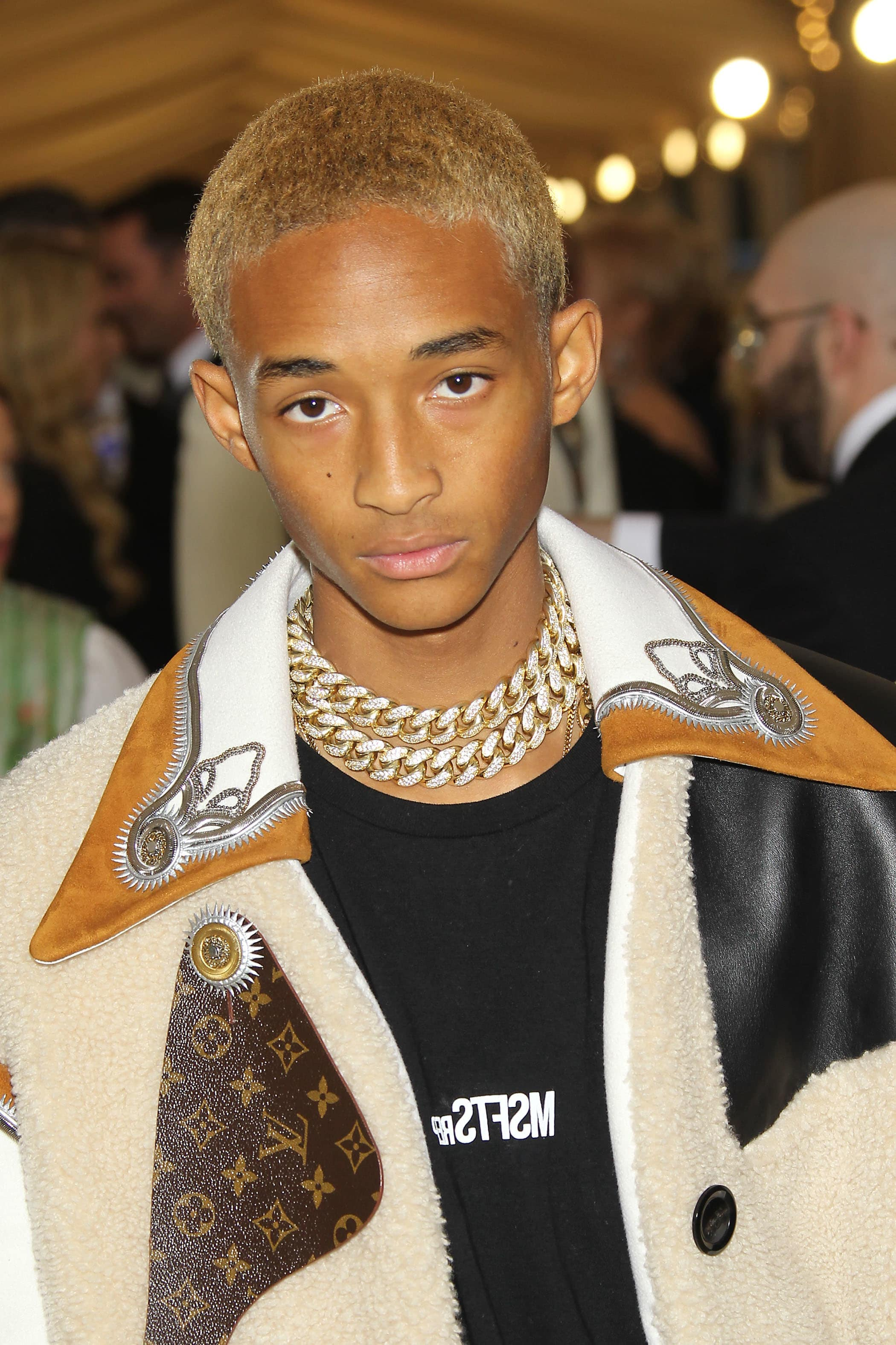 Jaden-smith-gold-buzz cut.