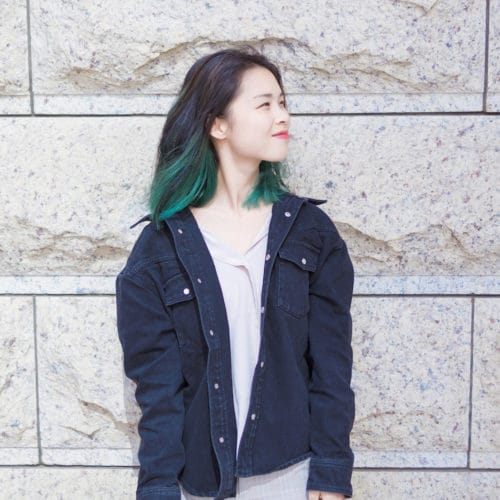 14 Ragam Highlight Rambut Pendek Untuk Menginspirasimu Coba Yuk