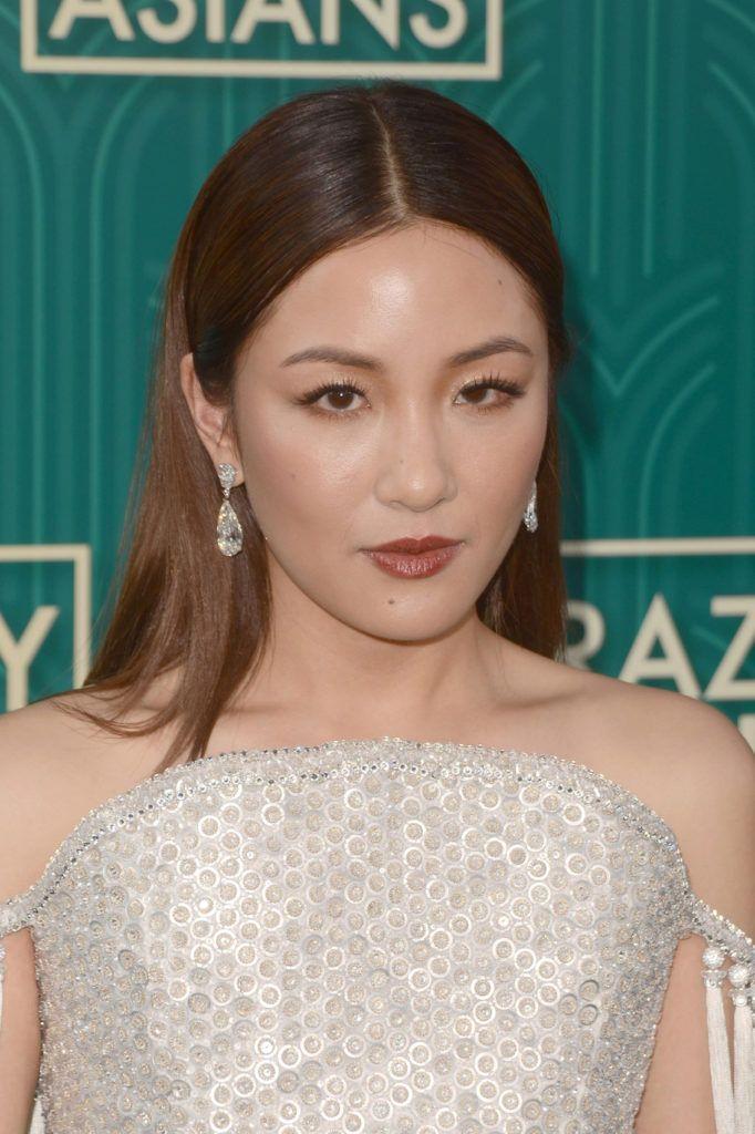 Crazy Rich Asians shutterstock Constance Wu.