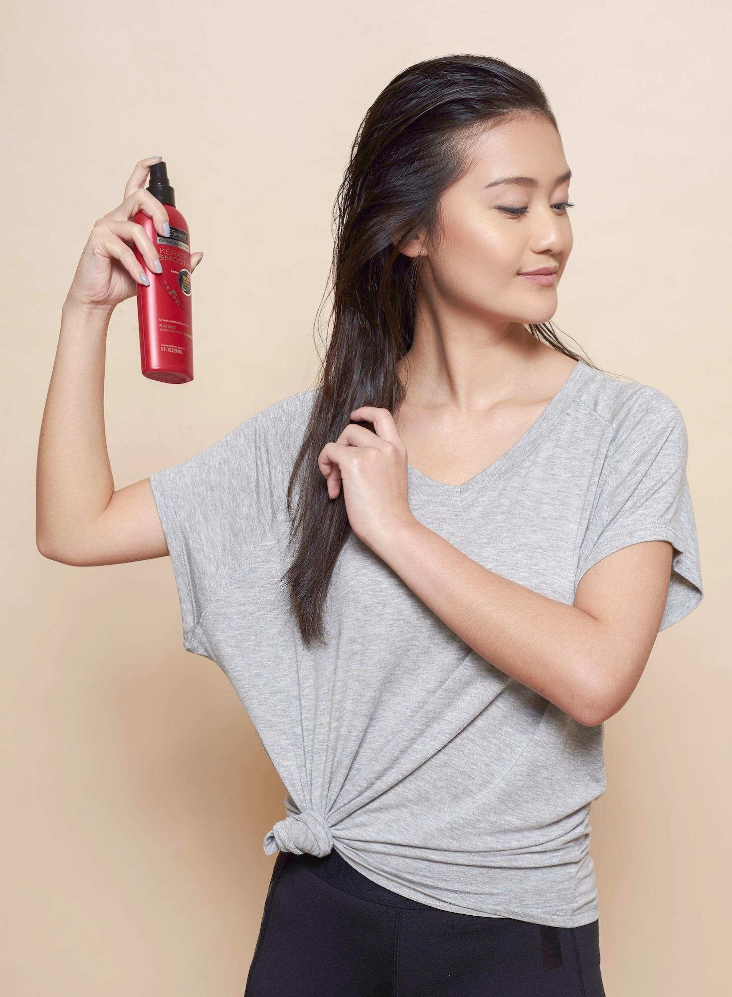 Rambut Menipis Karena Rontok Ini Kata Pakar Soal Penyebabnya