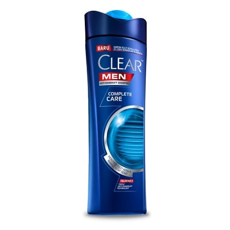 CLCLEAR MEN COMPLETE CARE