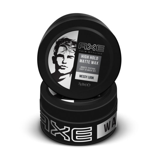 AXE High Hold Matte Wax