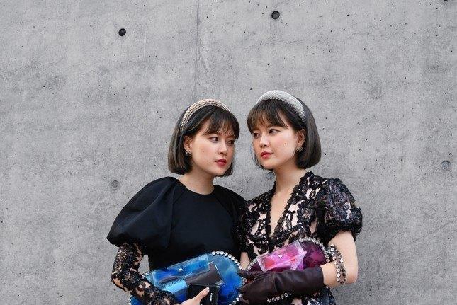 Trend gaya rambut di Seoul Fashion Week SS2020