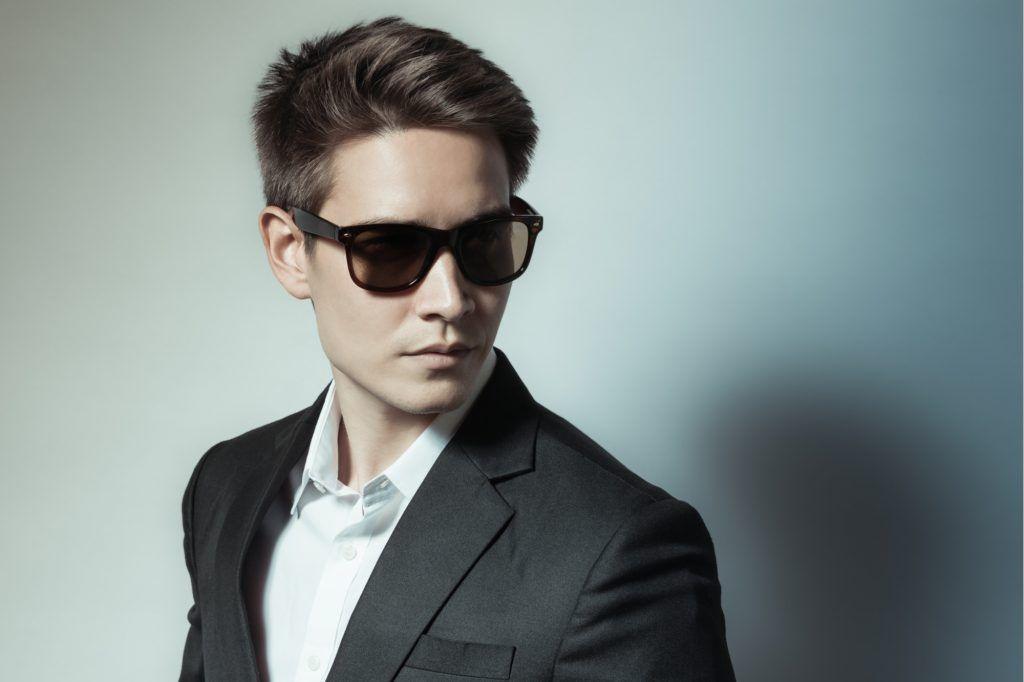 model rambut pria jepang comb over