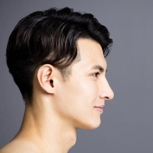28 Model Rambut Pria Jepang Yang Kece Tertarik Coba