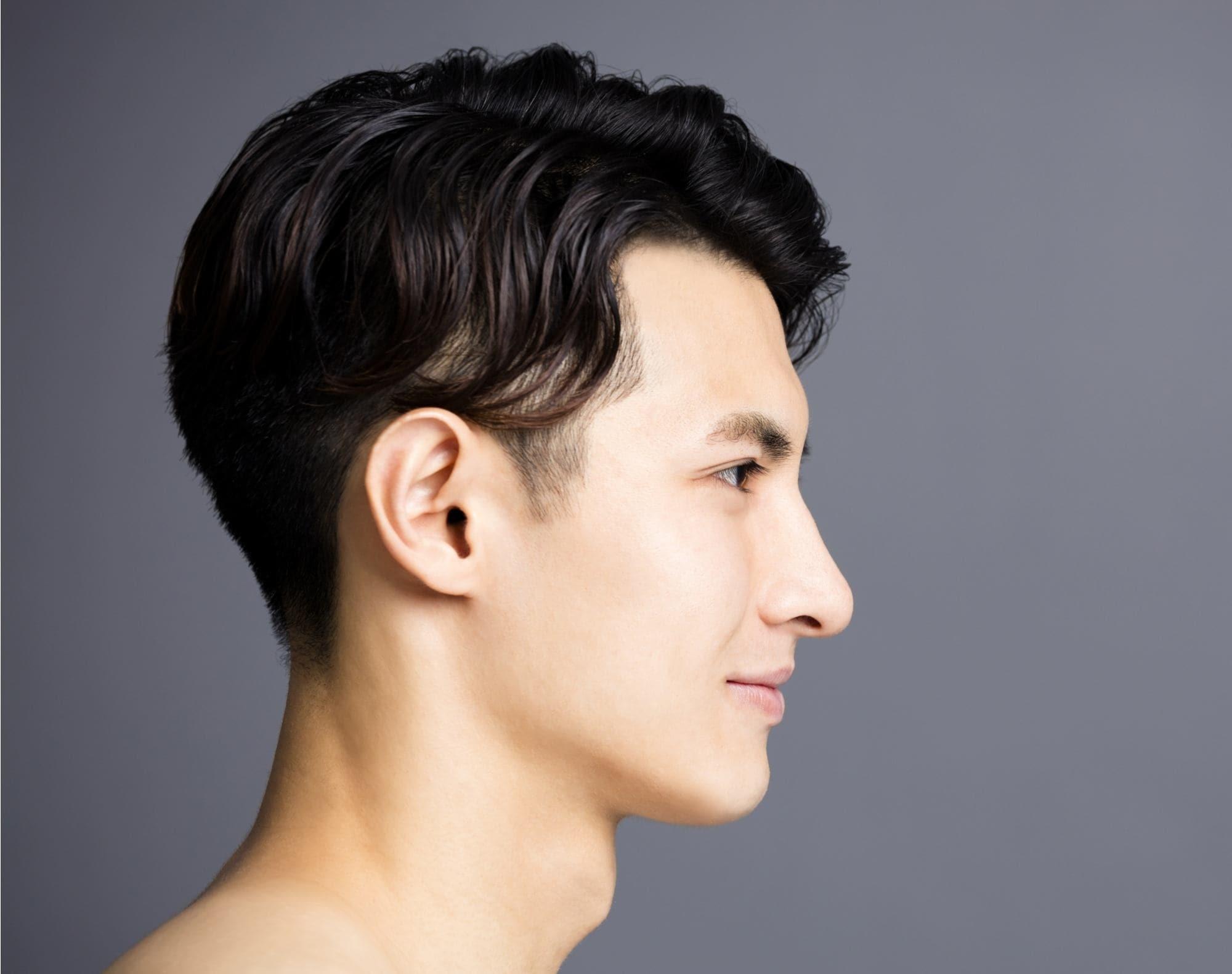 20 Model Rambut Pria Jepang Yang Kece Tertarik Coba