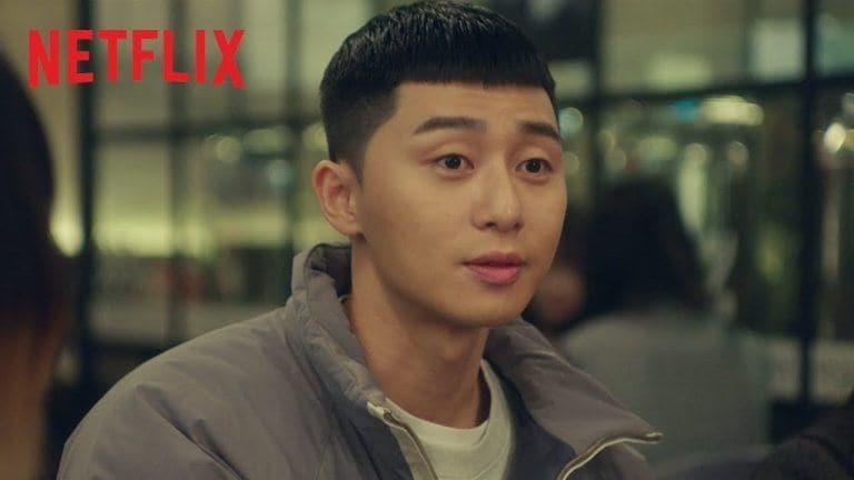 16 Model Rambut Pria Korea Terkeren Versi K-Drama