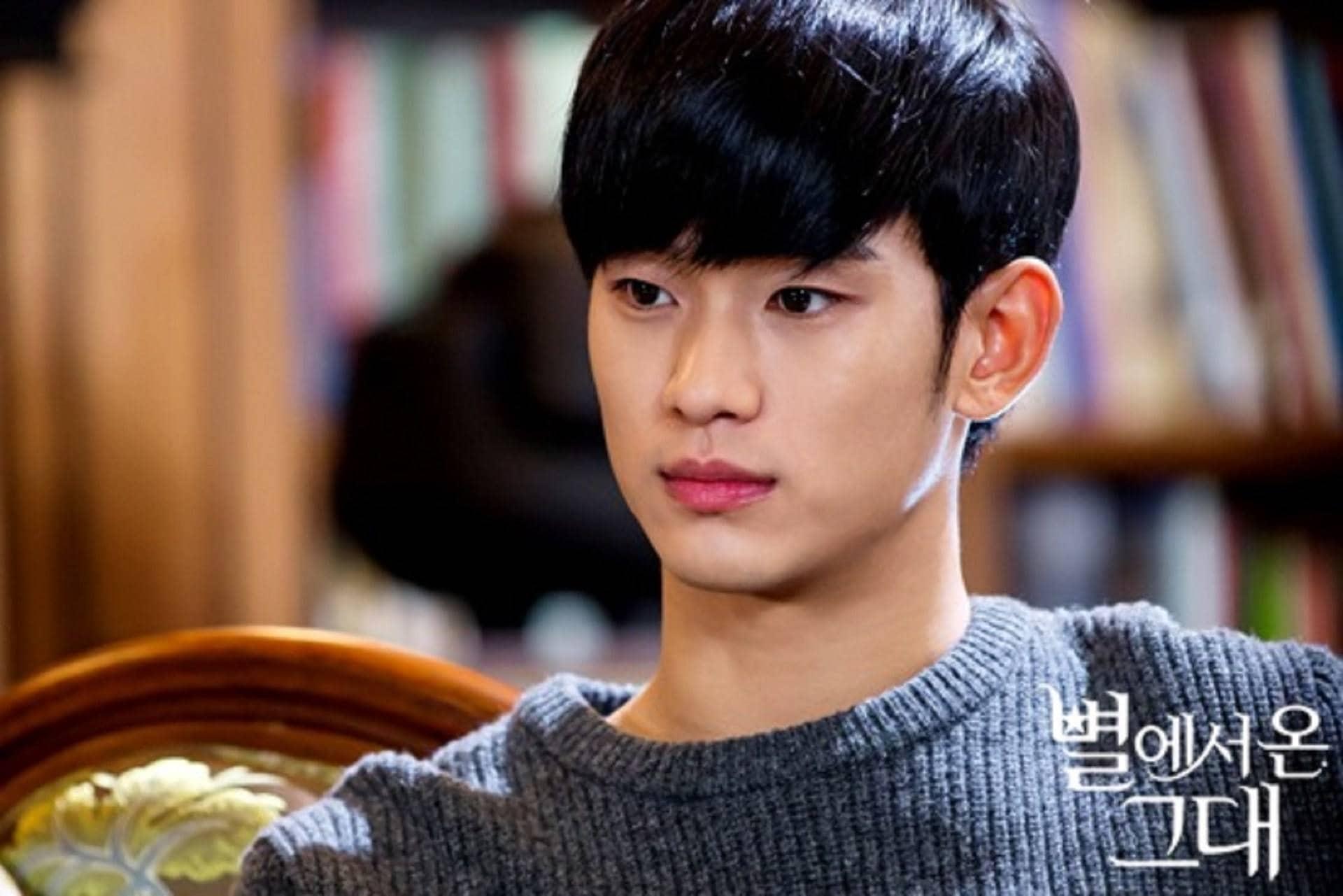12 Model Rambut Pria Korea Terkeren Versi K Drama
