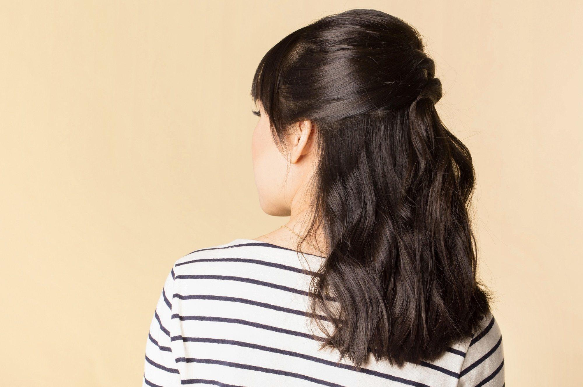 7 Pilihan Untuk Model Rambut Keriting Mengembang