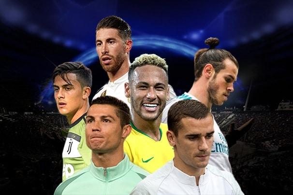 6 Gaya Rambut Pesepak Bola Yang Keren Dan Mudah Ditiru