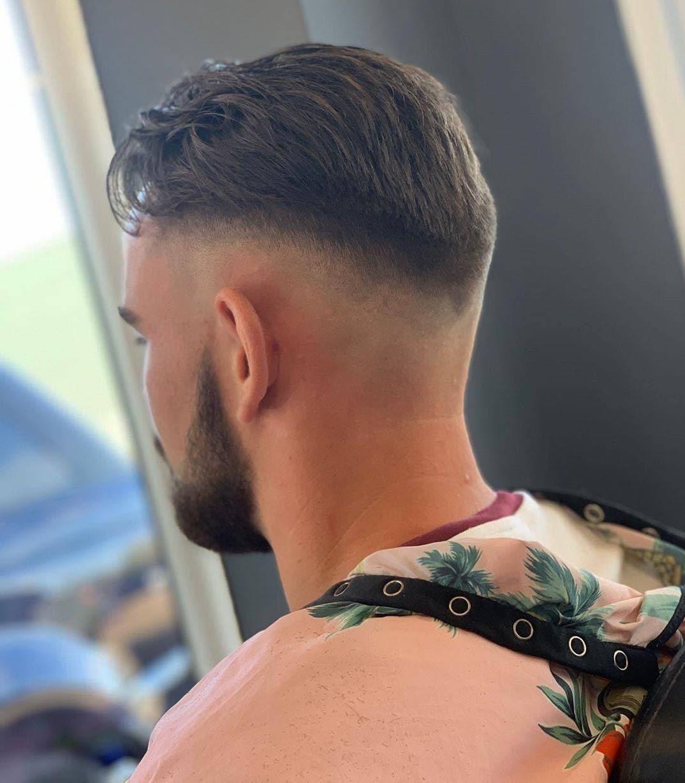 Gaya Rambut Undercut Pria Dan 40 Variasi Gaya Terpopulernya Di 2020