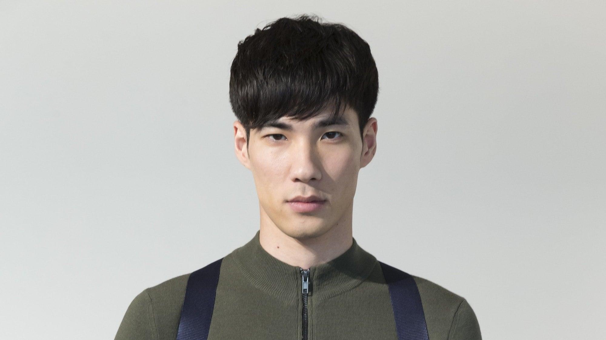 Two Blocks, Gaya Rambut Pria Korea dan 9 Variasinya