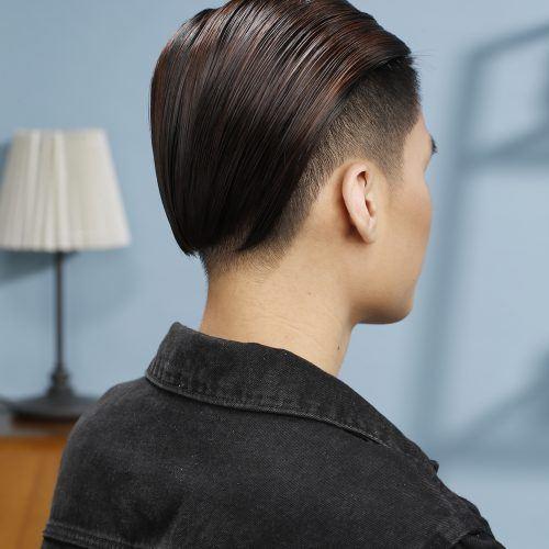 20 Gaya Rambut Undercut Untuk Bikin Kamu Jadi Idaman Para Wanita