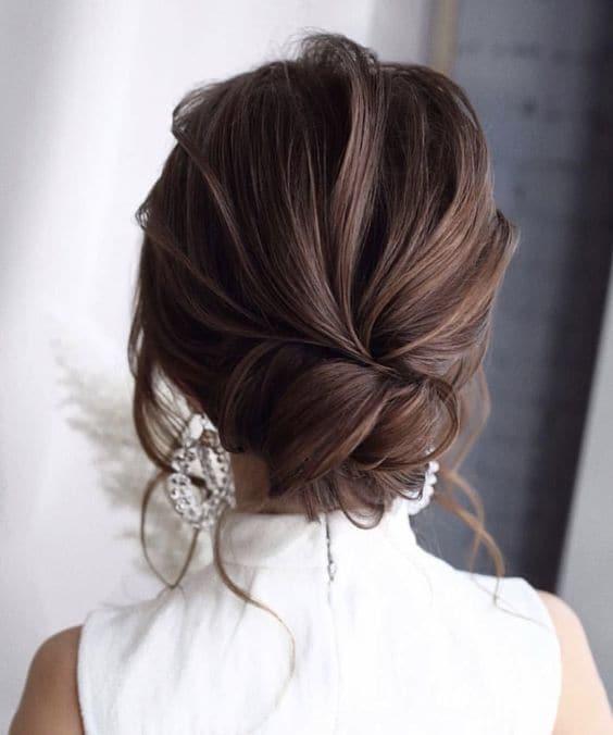 13 Inspirasi Model Rambut Untuk Kebaya 17 An Semuanya Cantik