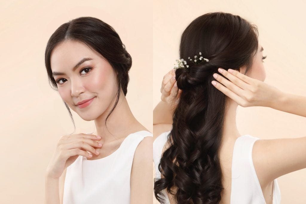 Tutorial Video Model Rambut Bridesmaid Serta 10 Pilihan Model Lainnya