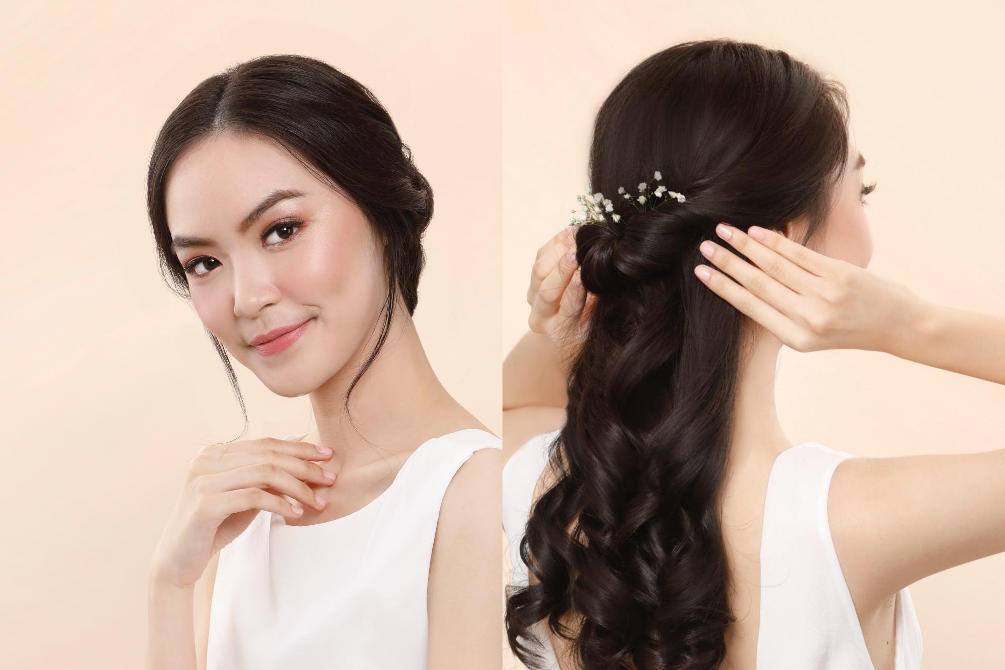 Tutorial Video Model Rambut Bridesmaid Serta 10 Pilihan Model Lainnya