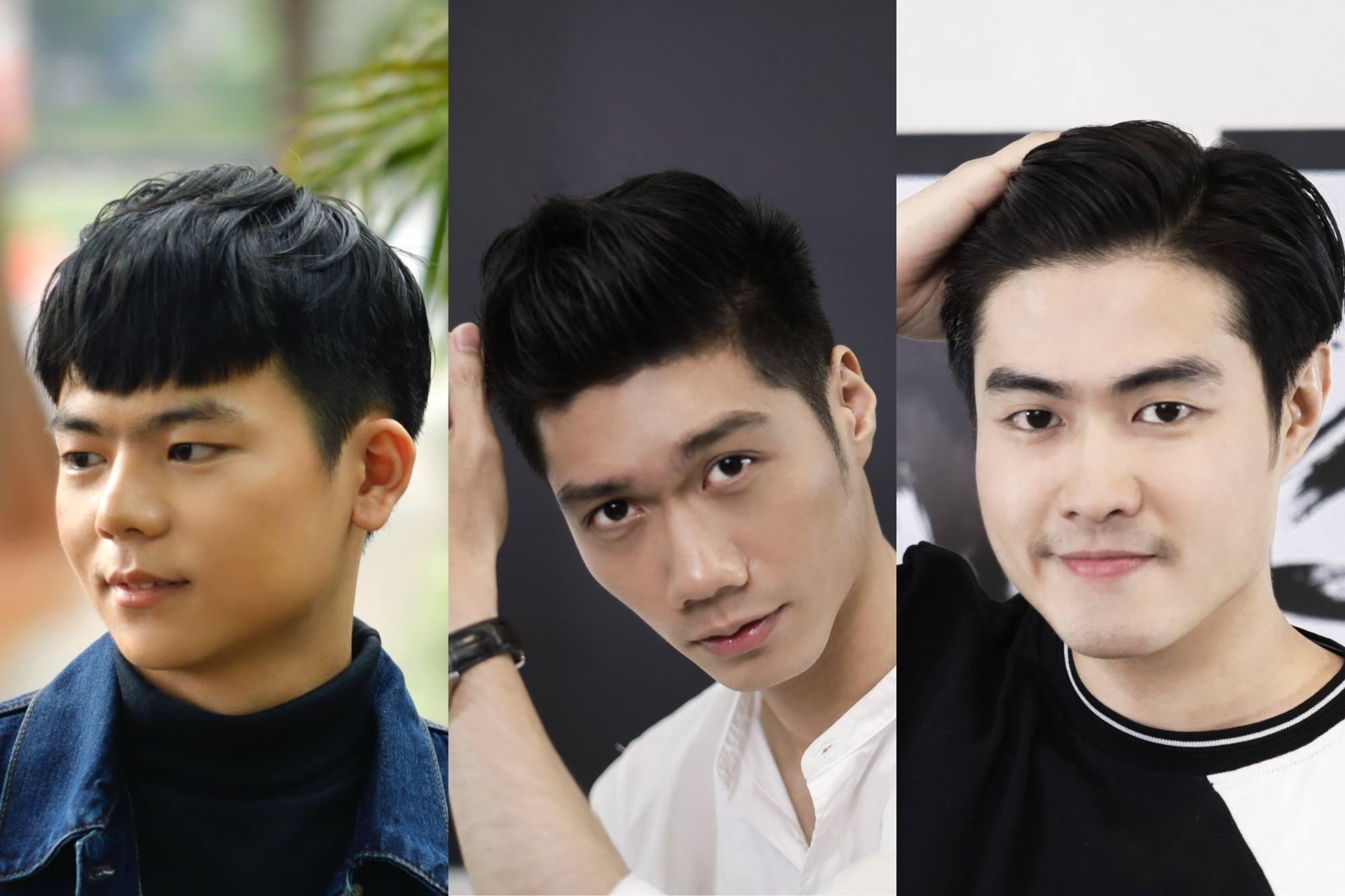 20 Model Rambut Pria Sesuai Bentuk Wajah Dan Video Tutorialnya