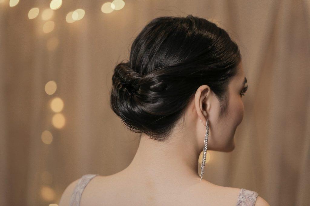 35 Model Rambut Pesta untuk Semua Panjang Rambut
