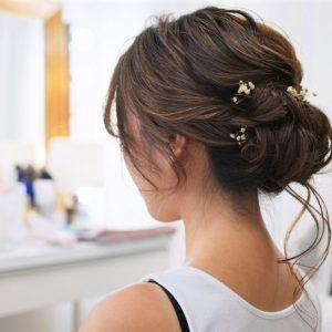 Gaya Rambut Pesta Terbaik Untuk Wanita 2020 All Things Hair Indonesia