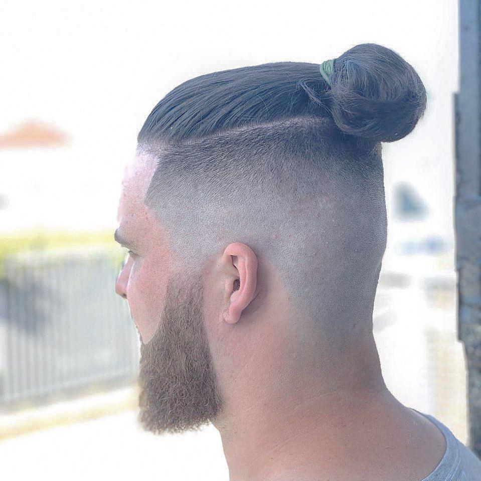 Mengenal Lebih Jauh Taper Fade dan 8 Variasi Gaya Rambutnya