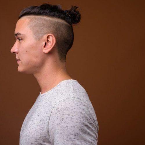 20 Gaya Rambut Man Bun Yang Buat Kamu Makin Keren